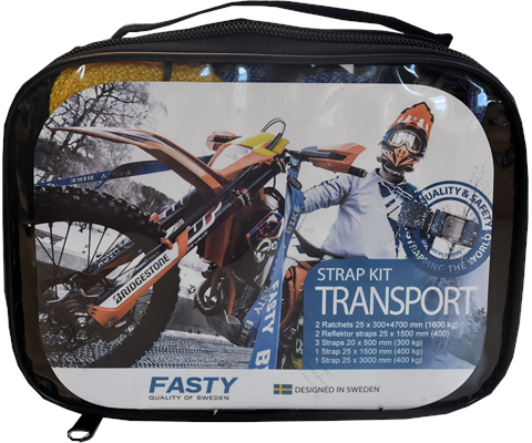 produkt kit transport